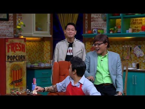 Download Video Cie Andre Malu Ketauan Niruin Chef Juna