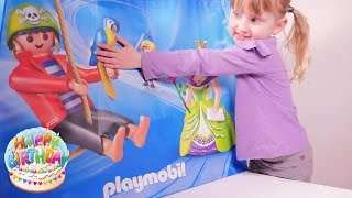 Video 5 ANS D'ATHENA • Playmobil lui écrit et la gâte :) - Studio Bubble Tea unboxing MP3, 3GP, MP4, WEBM, AVI, FLV Mei 2017