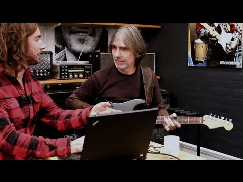 We had Dean Brown in the TC video studio to make a TonePrint for Flashback Delay. See and hear how a jazz dude tweaks a TC Electronic pedal.