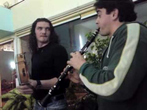 xristos gitzios - ouzeria 4/2/2010.