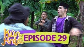 Video Ustadz Ridwan Keren Banget! Menghajar Perampok Sendirian  - Kun Anta Eps 29 MP3, 3GP, MP4, WEBM, AVI, FLV Februari 2018