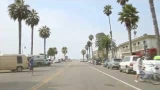Carpinteria (CA) United States  city photos : Linden Avenue, Carpinteria, California