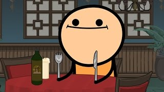 Seriously - Cyanide & Happiness Shorts