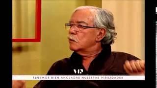Entrevista con Eugenio Aguirre, en Galería VIP (11-abril-2014)