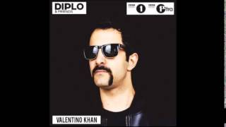 Valentino Khan - Diplo & Friends Mix (August 2015)