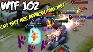 Mobile Legends WTF Moments 102