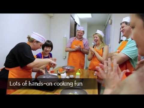 Hands-on Cooking Class In Singapore | Food Playground