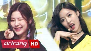 Download Lagu [Simply K-Pop] gugudan(구구단) _ A Girl Like Me(나 같은 애) _ Ep.259 _ 040717 Mp3