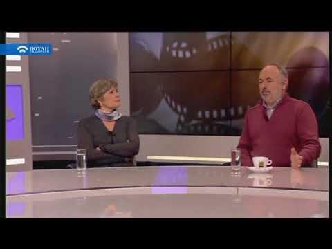 Ντοκιμαντέρ :  Πέρα από την Τεκμηρίωση   (22/04/2018)