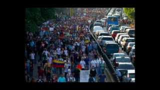 What's Going On In Venezuela In A Nutshell (English Version)