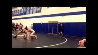 Clay Stine LR vs Jesse Rhodes Sen (#3 Class 1)