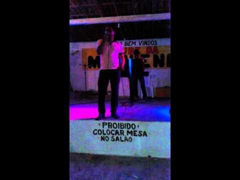Seresta com Luzimar e Grupo Onda Musical em Ocara-Ce