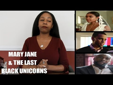 Being Mary Jane | Series Finale | Becoming Pauletta |  Review