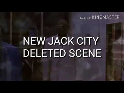 New Jack City Deleted Scene