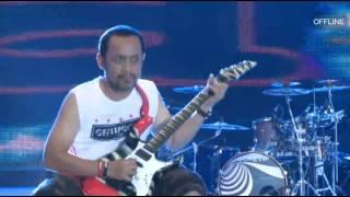 PAS Band - AKU #JakartaFair2016 Video
