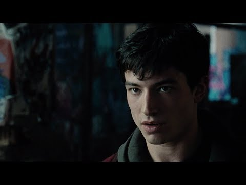 Justice League (Featurette 'Casting The Flash')