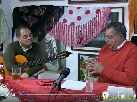 Un ratito de Flamenco con Emilio Romero y Antonio Rodríguez