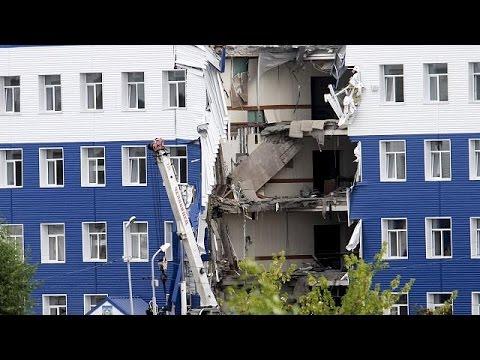 Τραγωδία στις ρωσικές ένοπλες δυνάμεις