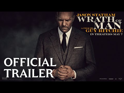 Preview Trailer Wrath of Man, trailer del film del 2021 di Guy Ritchie con Jason Statham, Jeffrey Donovan, Josh Hartnett, Scott Eastwood