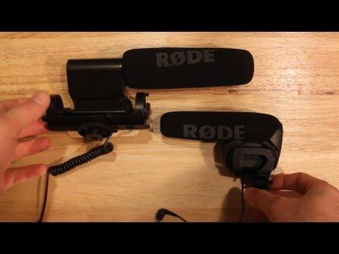 Rode VideoMic Pro Review vs Rode VideoMic – DSLR FILM NOOB