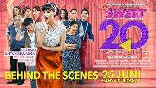Nonton SWEET 20 Behind The Scenes Film Subtitle Indonesia Streaming Movie Download