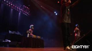 Pac Div - Women Problems (Live)
