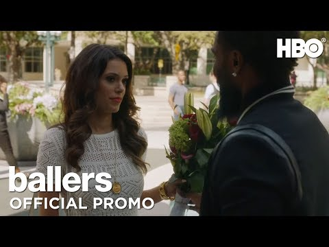 Ballers 1.08 (Preview)