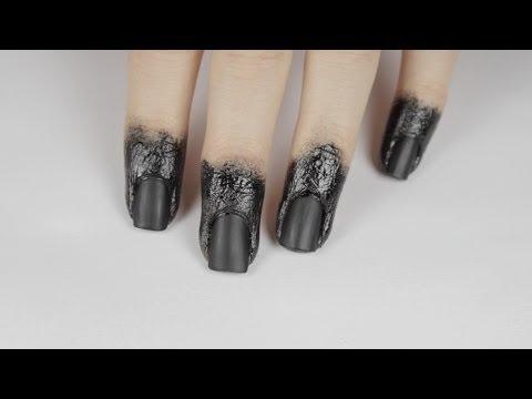 Galaxy Nails! 5 Galaxy Nail Art Designs & Ideas