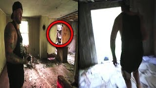 Video 11 Scariest Events YouTubers Ran Away From MP3, 3GP, MP4, WEBM, AVI, FLV Juli 2019