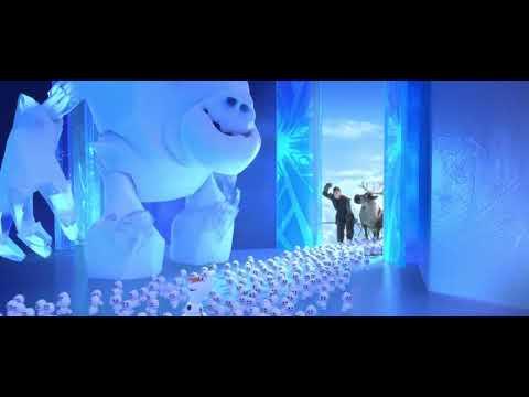 Frozen fever full length movie in English