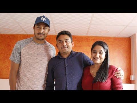 (धुर्मुस सुन्तली फाउण्डेशनमा नेपाली राष्ट्रिय क्रिकेट टिमका कप्तान पारस खड्का... 3 minutes,6 sec)