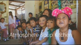 Atmosphere Soup Kitchen - ASK