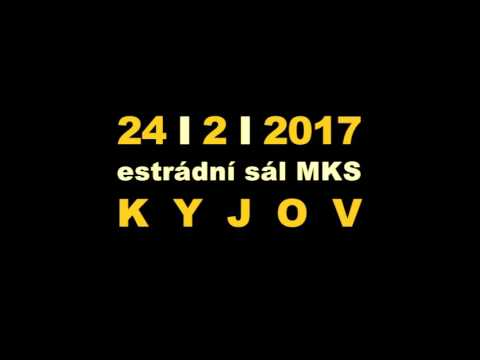 Reprezentační ples města Kyjova