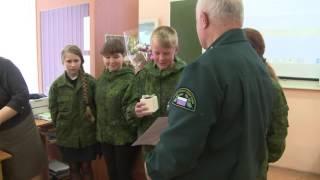 Детки Кремлевской елки – 2017