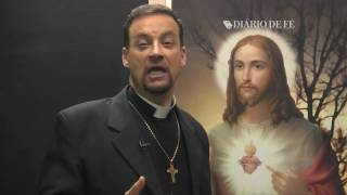 Reflexão do evangelho 30/12/16 com Frei Rinaldo – Benção da água