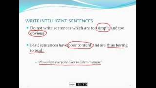 IELTS Writing - Most Important Tip!