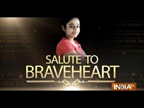 """India TV Special: """"Salaam India Awards 2014""""- Gunjan Sharma 25 October 2014 11 PM"""