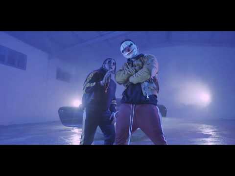 Dizzy DROS feat. Komy - RDLBAL (Clip vidéo officiel)