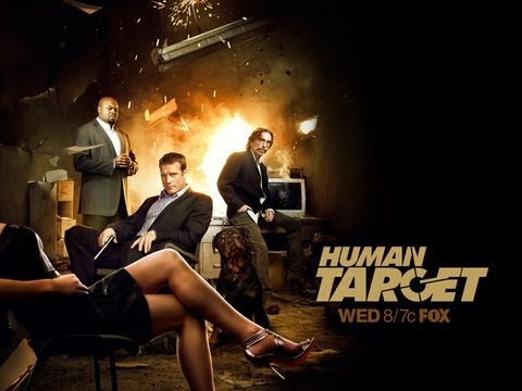 Human Target Episodic TV Promos - Illusion Factory Post Production/Entertainment Marketing