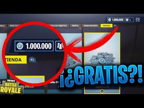 COMO CONSEGUIR MILLONES DE PAVOS 100% GRATIS en Fortnite Battle Royale