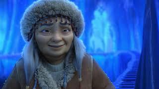 Nonton The Snow Queen  Mirrorlands   Afm Trailer Film Subtitle Indonesia Streaming Movie Download