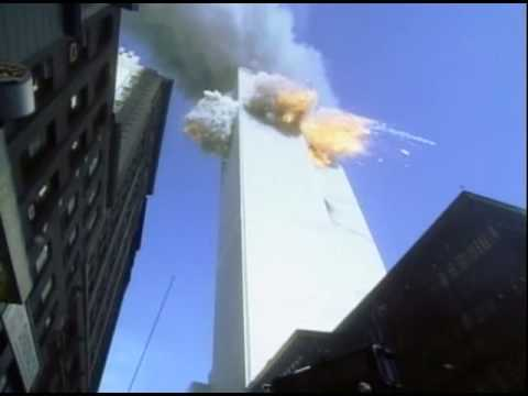 Video of the 9/11 attacks