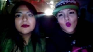 Download Lagu LEAZZY Y OGARITA CANTANDO NADA SOMOS Mp3