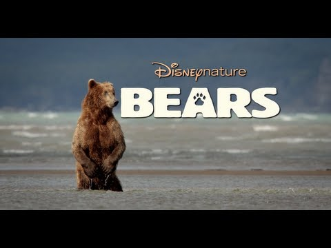 Disneynature's Bears: First Look Featurette