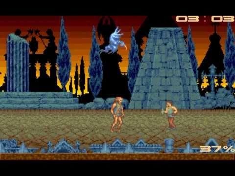 Amiga: Beastlord (Part 3 of 4)