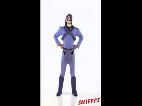 Déguisement Skeletor Musclé He-Man