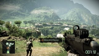 Video CRAZY SHOOTOUT in Colombia Jungle ! Battlefield Bad Company 2 MP3, 3GP, MP4, WEBM, AVI, FLV Juni 2018