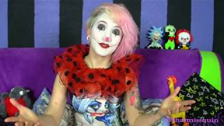 Clown Girl Talks The Funhouse Massacre (2015)