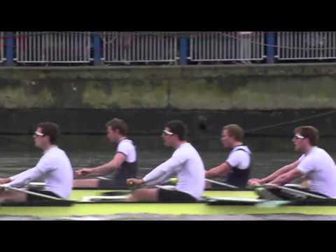 Oxford University Boat Club - Elite athletes combine studying at one of the best universities in the world with training for one of the most gruelling races in the world: the Boat Race.