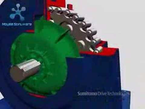 Cycloe Drive - Sumitomo Drive Technologies